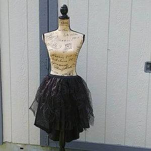 Halloween Cosplay Witches Skirt